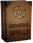 General Spells Book